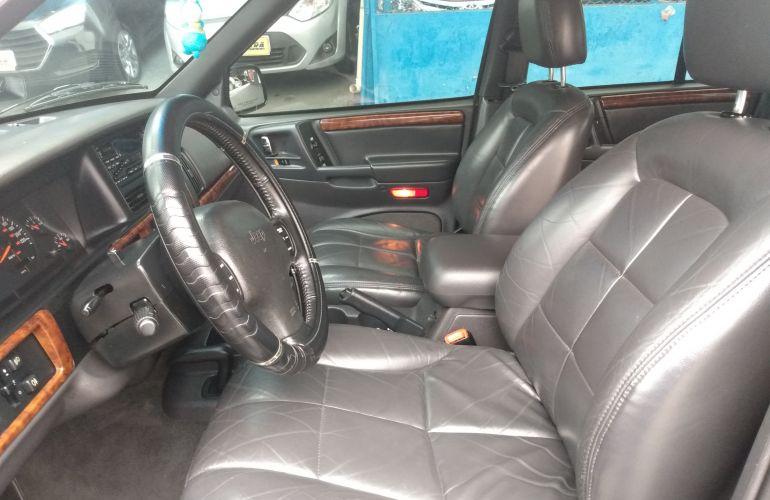 Jeep Grand Cherokee Limited 5.2 V8 - Foto #6