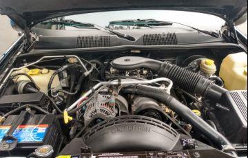 Jeep Grand Cherokee Limited 5.2 V8 - Foto #9