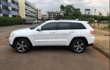 Jeep Grand Cherokee 3.6 V6 Limited 4WD - Foto #6
