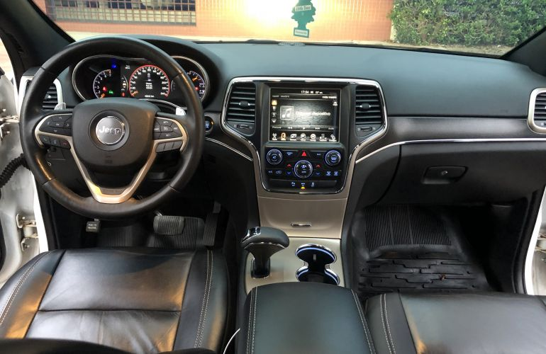 Jeep Grand Cherokee 3.6 V6 Limited 4WD - Foto #10