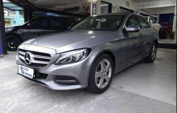 Mercedes-Benz C 200 2.0 Cgi Avantgarde 16v