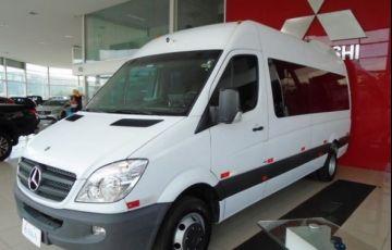 Mercedes-Benz Sprinter 515 Van Teto Alto 18 Lugares 2.2 CDi