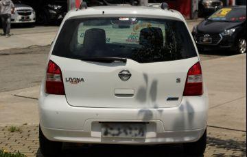 Nissan Livina 1.8 S 16v - Foto #4