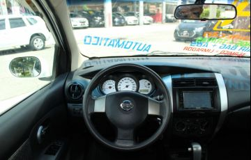 Nissan Livina 1.8 S 16v - Foto #6