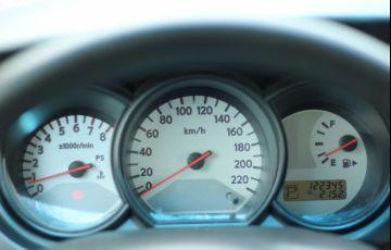 Nissan Livina 1.8 S 16v - Foto #8