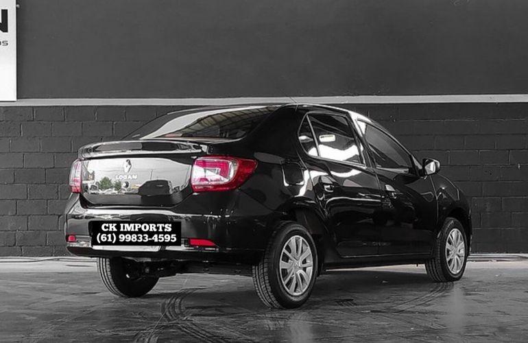 Renault Logan 1.0 Life - Foto #4