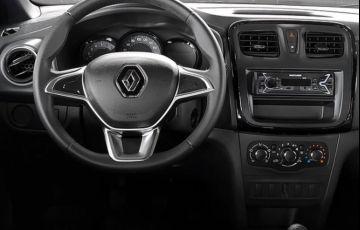 Renault Logan 1.0 Life - Foto #7
