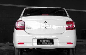 Renault Logan 1.6 Zen - Foto #2