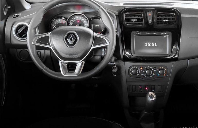 Renault Logan 1.6 Zen - Foto #7