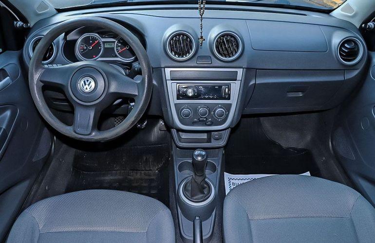 Volkswagen Gol 1.6 Mi 8V G.v - Foto #5