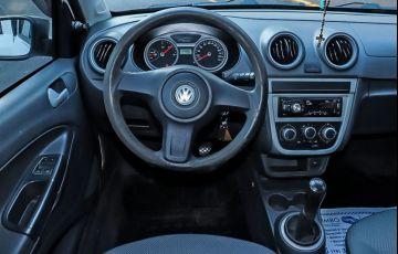 Volkswagen Gol 1.6 Mi 8V G.v - Foto #6