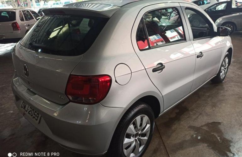 Volkswagen Gol 1.6 MSI (Flex) - Foto #2