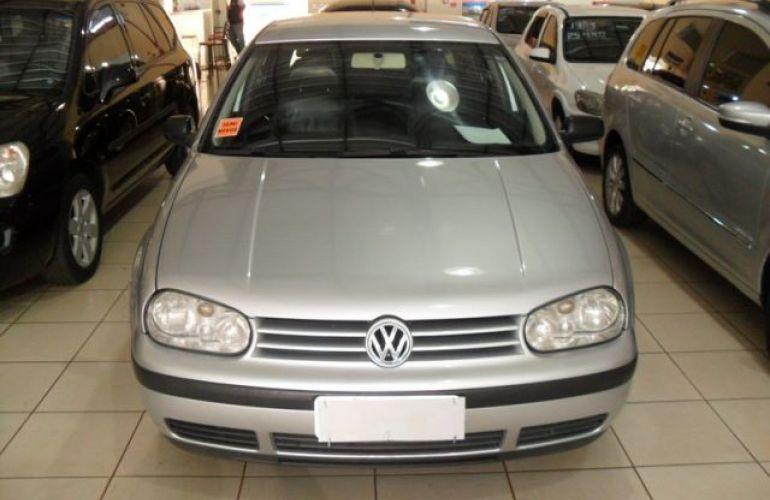 Volkswagen Golf 2.0 Mi 8V - Foto #1