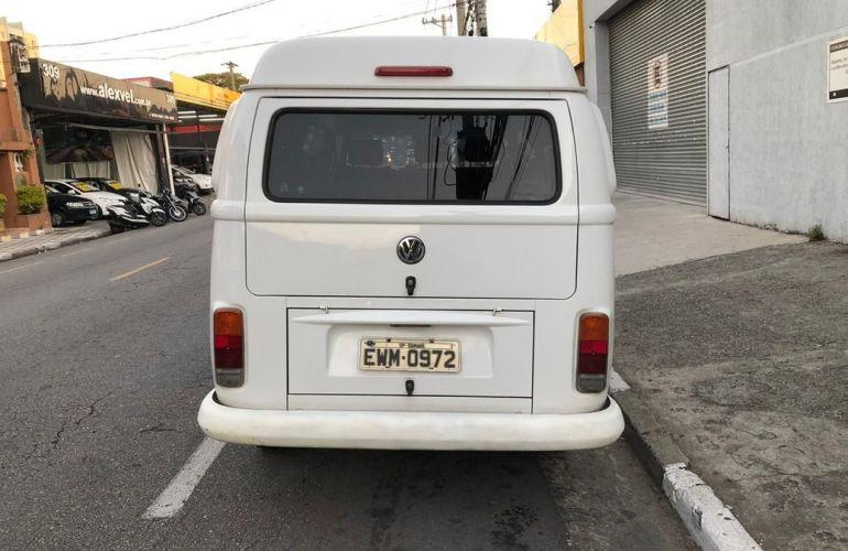 Volkswagen Kombi 1.4 Last Edition 8v - Foto #4