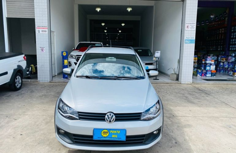 Volkswagen Saveiro 1.6 Mi Trendline CE 8v - Foto #1