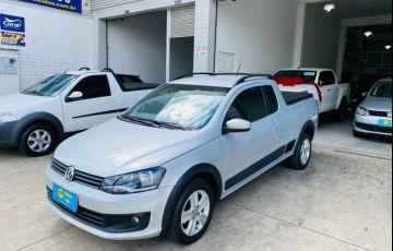 Volkswagen Saveiro 1.6 Mi Trendline CE 8v - Foto #2
