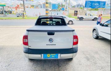 Volkswagen Saveiro 1.6 Mi Trendline CE 8v - Foto #5