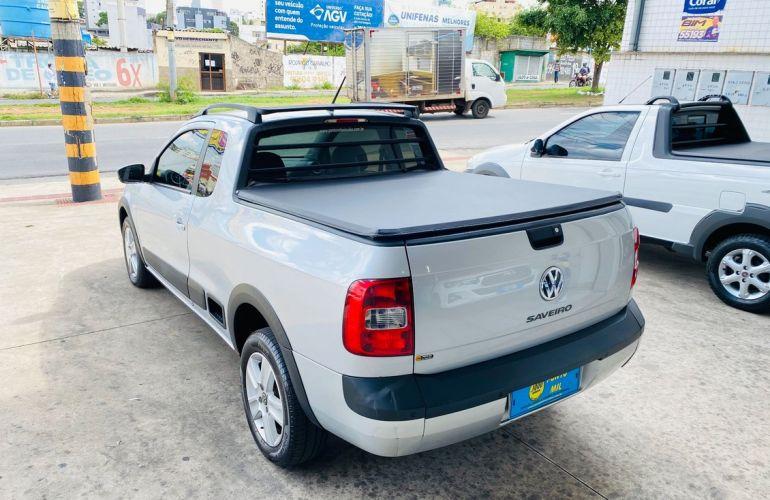 Volkswagen Saveiro 1.6 Mi Trendline CE 8v - Foto #6