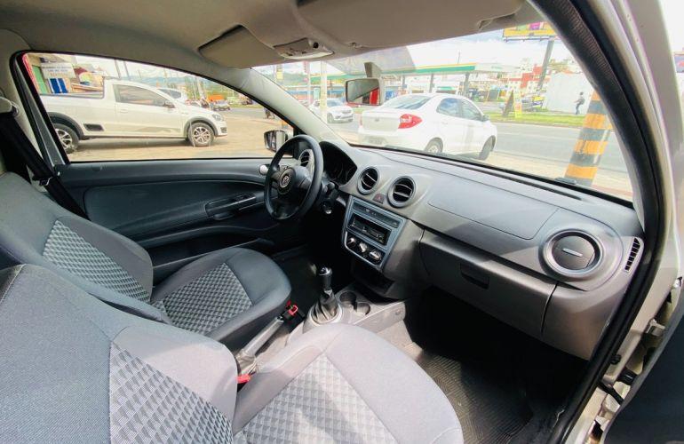 Volkswagen Saveiro 1.6 Mi Trendline CE 8v - Foto #8