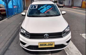 Volkswagen Saveiro Trendline 1.6 MSI CD (Flex) - Foto #3