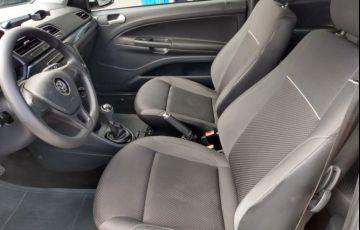 Volkswagen Saveiro Trendline 1.6 MSI CD (Flex) - Foto #6