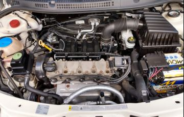 Volkswagen Saveiro Trendline 1.6 MSI CD (Flex) - Foto #9