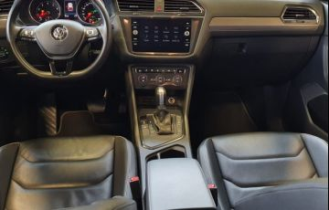 Volkswagen Tiguan 1.4 250 TSi Total Allspace Comfortline - Foto #6