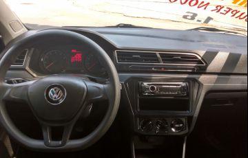 Volkswagen Voyage 1.6 MSI Trendline (Flex) - Foto #5
