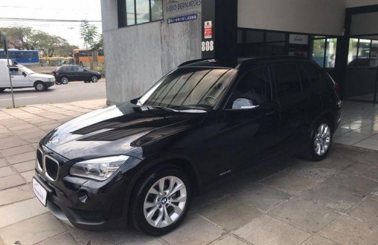 BMW X1 S Drive 1.8 16V - Foto #1