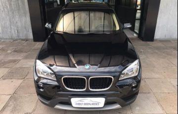 BMW X1 S Drive 1.8 16V - Foto #2