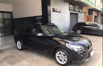 BMW X1 S Drive 1.8 16V - Foto #3
