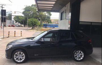 BMW X1 S Drive 1.8 16V - Foto #4