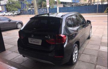 BMW X1 S Drive 1.8 16V - Foto #5