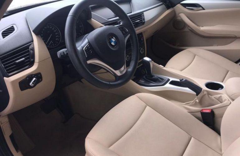 BMW X1 S Drive 1.8 16V - Foto #6