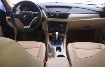 BMW X1 S Drive 1.8 16V - Foto #7