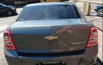 Chevrolet Cobalt 1.4 MPFi LT 8v - Foto #4