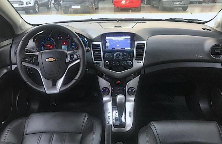 Chevrolet Cruze 1.8 LTZ Sport6 16v - Foto #3
