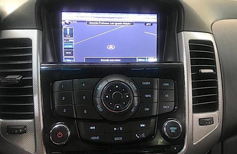 Chevrolet Cruze 1.8 LTZ Sport6 16v - Foto #8
