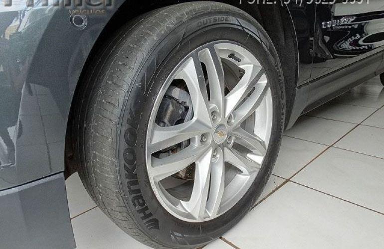 Chevrolet Equinox PREMIER AWD 1.5 16V - Foto #4