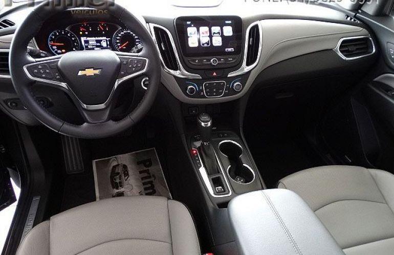 Chevrolet Equinox PREMIER AWD 1.5 16V - Foto #6