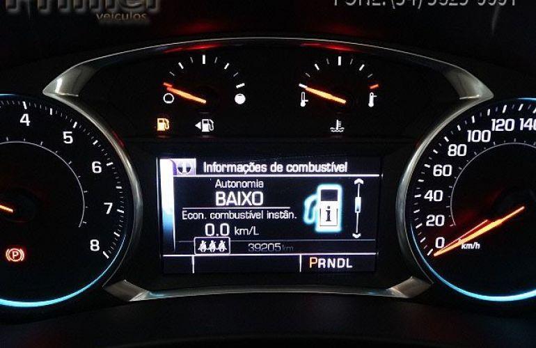 Chevrolet Equinox PREMIER AWD 1.5 16V - Foto #7