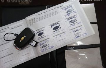 Chevrolet Equinox PREMIER AWD 1.5 16V - Foto #9