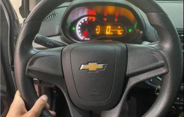 Chevrolet Prisma 1.4 MPFi LT 8V Flex 4p Manual - Foto #6