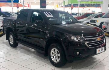 Chevrolet S10 2.5 LT 4x2 CD 16v - Foto #3