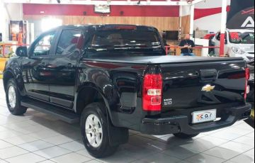 Chevrolet S10 2.5 LT 4x2 CD 16v - Foto #4