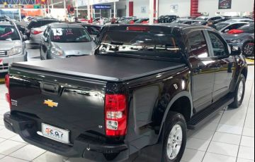 Chevrolet S10 2.5 LT 4x2 CD 16v - Foto #5