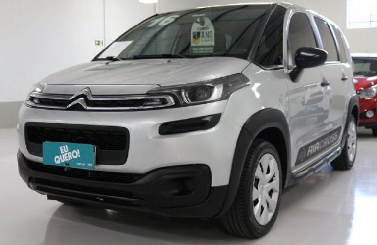 Citroën Aircross Start 1.5 8V (Flex) - Foto #1