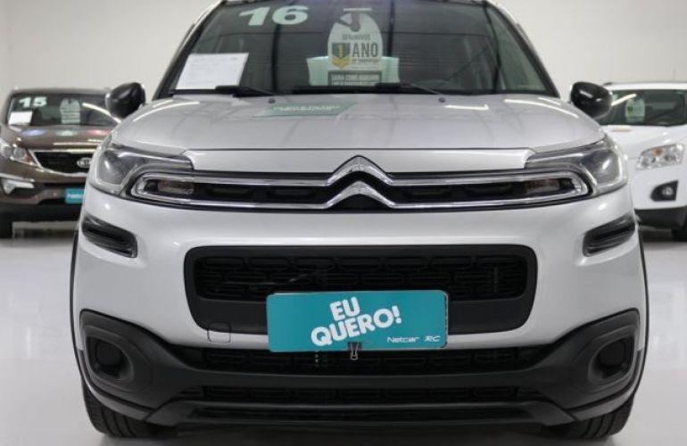 Citroën Aircross Start 1.5 8V (Flex) - Foto #3