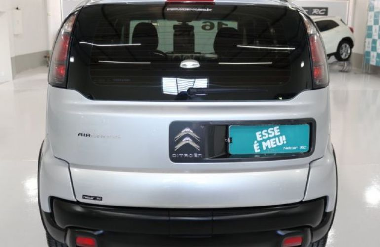 Citroën Aircross Start 1.5 8V (Flex) - Foto #7