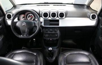 Citroën Aircross Start 1.5 8V (Flex) - Foto #8
